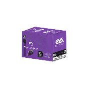 Ola By Posh Disposable Alaska Grape 2000 Puff 7.0ml