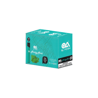 Ola By Posh Disposable Minty Mint 2000 Puff 7.0ml