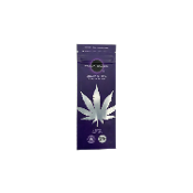 Moon Buzz Delta 8 CBD Obama Runtz 1000mg 2-1.5g Pre-Roll Display