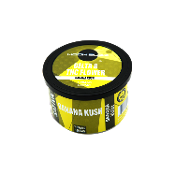 Moon Buzz Delta 8 Flower CBD Banana Kush 1300mg 7.0g Can
