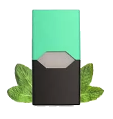 JUUL Flavor Pods Cool Mint 4pk